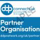 DDP Connects UK Partner Organisation Logo