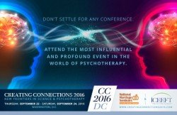 Creating connections 2016 conference