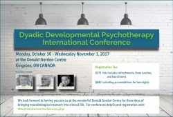 DDP International Conference 2017