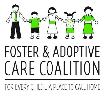 Foster Care & Adoptive Care Coalition logo
