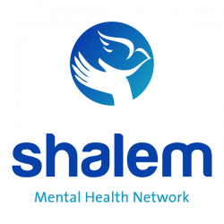Shalem Mental Health Network logo