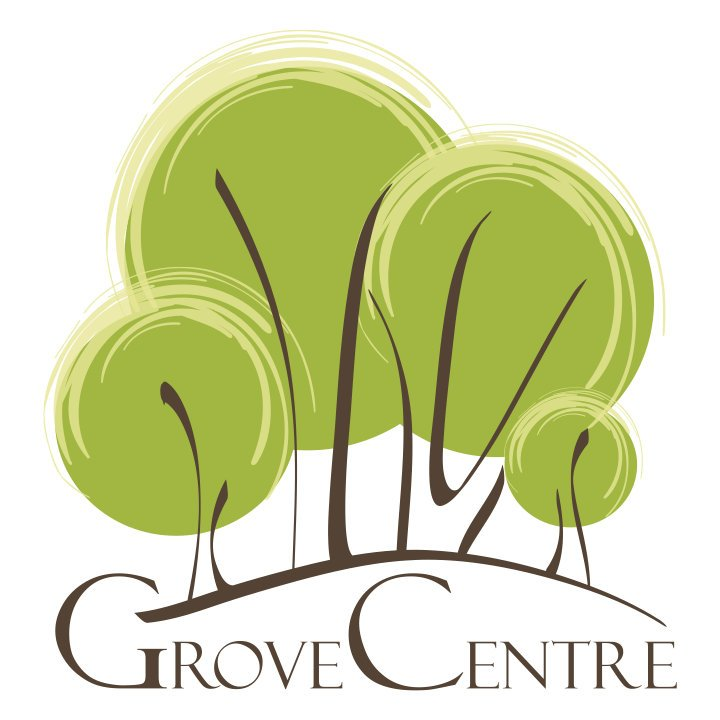 Grove Centre for Child and Family Therapy logo