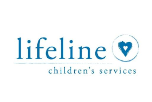 Lifeline Children's Services logo