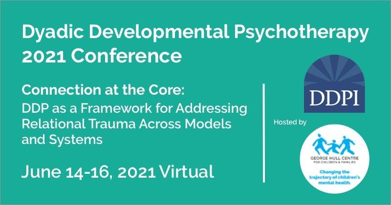 Online 2021 DDP International Conference, Canada